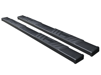 Light Duty - Running Boards