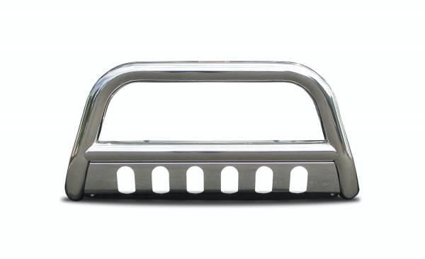 Steelcraft - Steelcraft 71100 Bull Bar, Stainless Steel