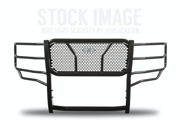 Steelcraft - Steelcraft 50-1320 HD Grille Guards, Black