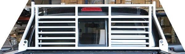 Steelcraft - Steelcraft 90004 Head Ache Rack, Black