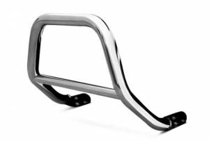 Steelcraft - Steelcraft 72170S Sport Bar, Stainless Steel - Image 2